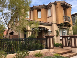 Photo of 2426 GRANADA BLUFF Court, Las Vegas, NV 89135 (MLS # 2049589)