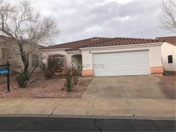 Photo of 736 CAMINO LA PAZ, Henderson, NV 89012 (MLS # 2049622)