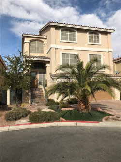 Photo of 1136 SAX FIFTH Avenue, Henderson, NV 89052 (MLS # 2049671)