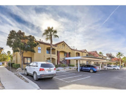 Photo of 950 SEVEN HILLS Drive, Unit 721, Henderson, NV 89052 (MLS # 2049837)