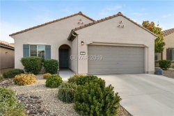 Photo of 2273 SAINT AVERTINE Lane, Henderson, NV 89044 (MLS # 2049868)