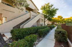 Photo of 2001 GRAVEL HILL Street, Unit 206, Las Vegas, NV 89117 (MLS # 2049873)