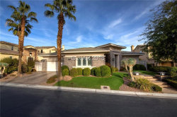 Photo of 2630 GRASSY SPRING Place, Las Vegas, NV 89135 (MLS # 2050028)