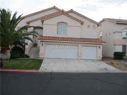Photo of 8413 WILD DIAMOND Avenue, Las Vegas, NV 89143 (MLS # 2050101)