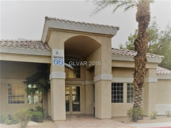Photo of 6164 CALM BREEZE Avenue, Unit 103, Las Vegas, NV 89108 (MLS # 2050143)