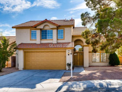 Photo of 3905 FORTRESS Drive, North Las Vegas, NV 89031 (MLS # 2050305)