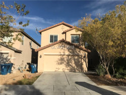 Photo of 8624 PAINTED HORSESHOE Street, North Las Vegas, NV 89131 (MLS # 2050310)