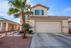 Photo of 1831 DESERT SAGE Avenue, North Las Vegas, NV 89031 (MLS # 2050417)