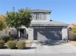 Photo of 5911 RED DAWN Street, North Las Vegas, NV 89031 (MLS # 2050611)