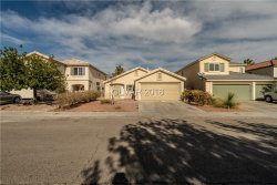 Photo of 1848 FEATHERBROOK Avenue, North Las Vegas, NV 89031 (MLS # 2050868)