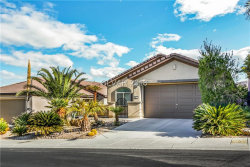 Photo of 2628 RUE DE JOUR Street, Henderson, NV 89044 (MLS # 2050985)