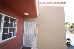 Photo of 4730 CRAIG Road, Unit 2009, Las Vegas, NV 89115 (MLS # 2051043)