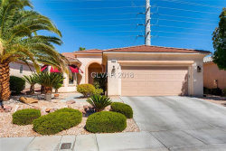 Photo of 4340 REGALO BELLO Street, Las Vegas, NV 89135 (MLS # 2051243)