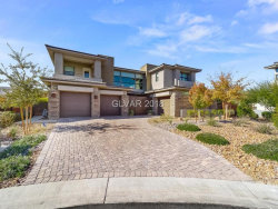 Photo of 98 GLADE HOLLOW Drive, Las Vegas, NV 89135 (MLS # 2051377)