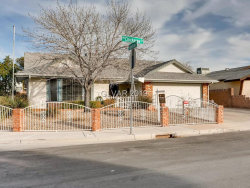 Photo for 1800 CHICKASAW Drive, Henderson, NV 89002 (MLS # 2051407)