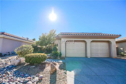 Photo of 38 EMERALD DUNES Circle, Henderson, NV 89052 (MLS # 2051489)