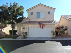 Photo of 10413 TURNING LEAF Avenue, Las Vegas, NV 89129 (MLS # 2051625)