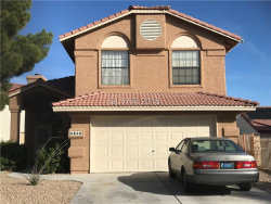 Photo of 4820 FRIAR Lane, Las Vegas, NV 89130 (MLS # 2051685)