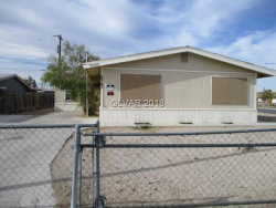 Photo of 2343 LA PUENTE Street, Las Vegas, NV 89115 (MLS # 2051713)