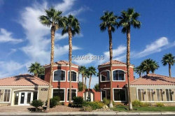 Photo of 4730 CRAIG Road, Unit 1160, Las Vegas, NV 89115 (MLS # 2051805)