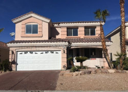 Photo of 198 CROOKED TREE Drive, Las Vegas, NV 89148 (MLS # 2051865)