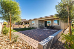 Photo of 708 ROSEWATER Drive, Henderson, NV 89011 (MLS # 2052114)
