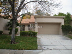 Photo of 8605 MILLSBORO Drive, Las Vegas, NV 89134 (MLS # 2052303)
