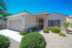 Photo of 2121 SAWTOOTH MOUNTAIN Drive, Henderson, NV 89044 (MLS # 2052309)