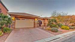 Photo of 8565 MAYPORT Drive, Las Vegas, NV 89131 (MLS # 2052583)