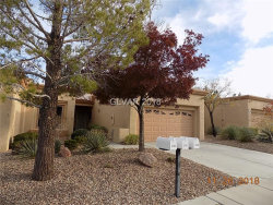 Photo of 2132 SPRING WATER Drive, Las Vegas, NV 89134 (MLS # 2052846)