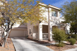 Photo of 8892 TOM NOON Avenue, Las Vegas, NV 89178 (MLS # 2052886)