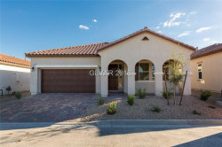 Photo of 5403 TIERRA FAITH Avenue, Las Vegas, NV 89139 (MLS # 2052914)