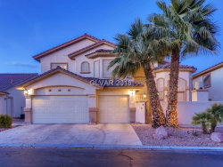 Photo of 5440 SAN FLORENTINE Avenue, Las Vegas, NV 89141 (MLS # 2052945)