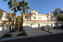 Photo of 5404 HARMONY GREEN Drive, Unit 101, Las Vegas, NV 89149 (MLS # 2053065)