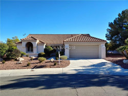 Photo of 3112 RICHLAND Drive, Las Vegas, NV 89134 (MLS # 2053179)