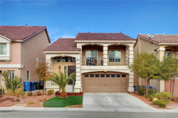 Photo of 6764 FLAMENCO Court, Las Vegas, NV 89139 (MLS # 2053241)