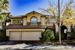 Photo of 2104 STONE CROFT Street, Las Vegas, NV 89134 (MLS # 2053289)