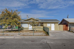 Photo for 3016 JUDSON Avenue, North Las Vegas, NV 89030 (MLS # 2053304)