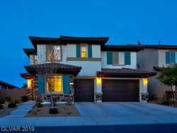Photo of 1100 VIA ALLORO, Henderson, NV 89011 (MLS # 2053366)