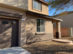Photo of 52 NELLYWOOD Court, Henderson, NV 89012 (MLS # 2053463)