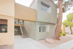 Photo of 3151 SOARING GULLS Drive, Unit 1004, Las Vegas, NV 89128 (MLS # 2053476)