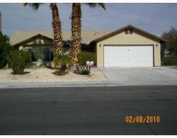 Photo of 5226 treasure Avenue, Las Vegas, NV 89110 (MLS # 2053500)