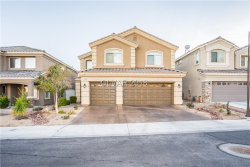 Photo of 75 TALL RUFF Drive, Las Vegas, NV 89148 (MLS # 2053544)