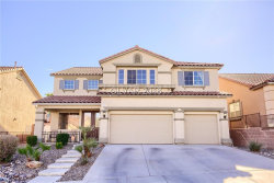Photo of 67 CRESCENT PALM Court, Henderson, NV 89002 (MLS # 2053630)