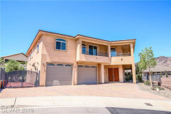 Photo of 371 CATS EYE Drive, Boulder City, NV 89005 (MLS # 2053687)