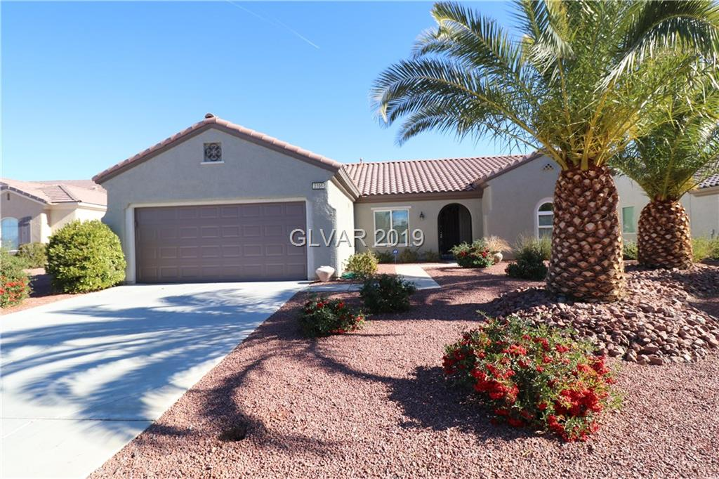 Photo for 2306 VALLEY COTTAGE Avenue, Henderson, NV 89052 (MLS # 2053713)