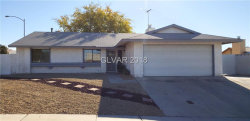 Photo of 6891 FALLONA Avenue, Las Vegas, NV 89156 (MLS # 2053854)