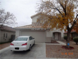 Photo of 5934 ROSE SAGE Street, North Las Vegas, NV 89031 (MLS # 2053887)