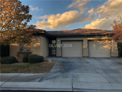 Photo of 4 CHATMOSS Road, Henderson, NV 89052 (MLS # 2053959)