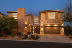 Photo of 76 GREY FEATHER Drive Drive, Las Vegas, NV 89135 (MLS # 2054163)